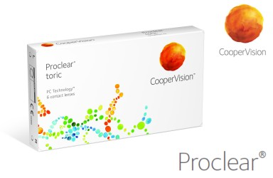 coopervision-proclear-overzicht